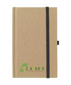 Pocket Eco A6 Notebook From Inferno