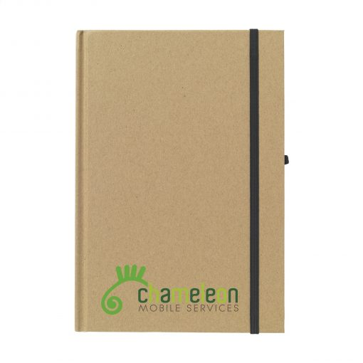 Pocket Eco A5 Notebook From Inferno