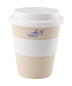 Eco Bamboo Mug-To-Go Cup From Inferno