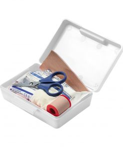 First Aid Kit Box Small From Inferno