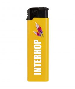 Blacktop Lighter From Inferno