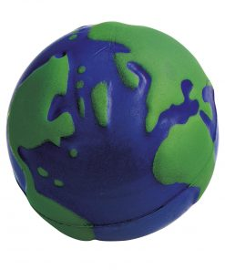 Stressglobe Ø 6.5Cm Stressball From Inferno