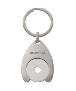 Keycoin Coin Holder € 0.50 From Inferno