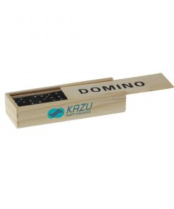 Domino Game From Inferno