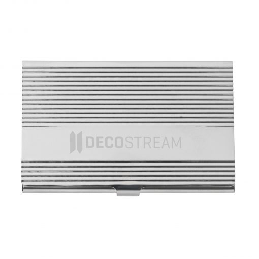 Carta Business Card Holder From Inferno