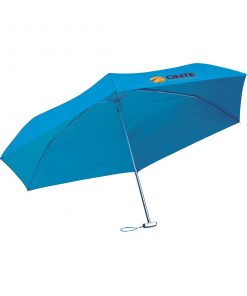 Ultra Retractable Umbrella From Inferno