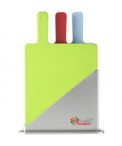 Chopping Board Set From Inferno
