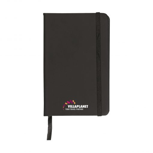Pocket Notebook A6 From Inferno