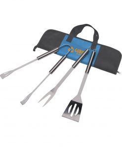 Bbq-Kit Set From Inferno