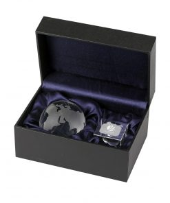 Meridiano Paperweight From Inferno