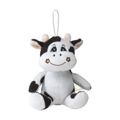 Animal Friend Cow Cuddle From Inferno