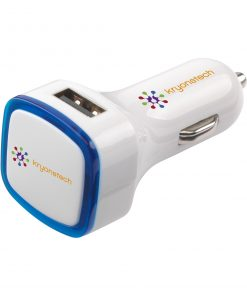 Charly Car Charger Charging Plug From Inferno