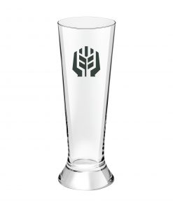 Principe Beer Glass 400 Ml From Inferno