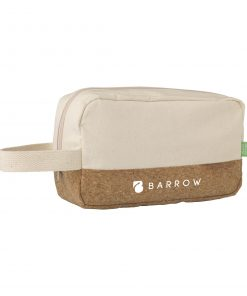 Coscork Eco Toiletry Bag From Inferno