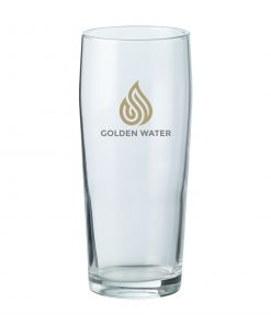 Beer Glass 250 Ml From Inferno