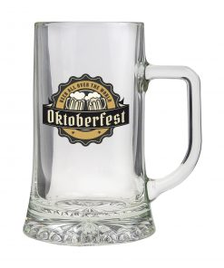 Beer Tankard Extra Large 540 Ml From Inferno