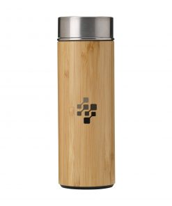 Osaka Bamboo Thermo Bottle/Thermo Cup From Inferno