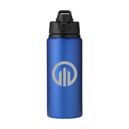 Alu Urban Drinking Bottle From Inferno