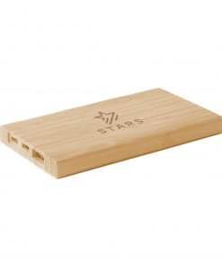 Bamboo 4000 Powerbank External Charger From Inferno